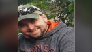 Police are searching for a missing 42-year-old man named Brock Huffman. (Source @WRPSToday / Twitter)