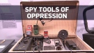 'Technology of Dictatorships' on display at new ex