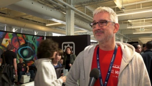 Coop La Guilde spokesperson Jean-Martin Aussant said the union of MIGS and MEGA festivals makes the event a global destination for games and industry pros.
