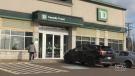 RCMP investigate Dieppe robberies