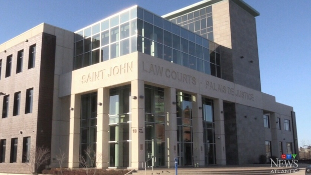 Success of Saint John Mental Health Court has advocates calling for expansion in N.B. - CTV News