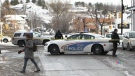 Arrest made after downtown Sudbury stabbing
