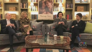 CTV Montreal: 'Marriage Story' a gripping drama