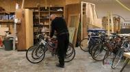 Bridge City Bike prepares for annual sale