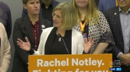 NDP holds bi-annual council