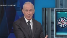 Ron MacLean discussed Don Cherry's dismissal