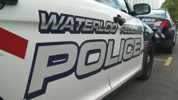 WRPS cruiser