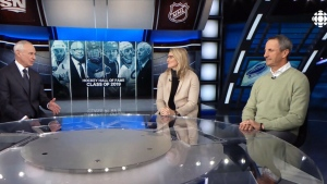 CTV National News: Coach's Corner without Cherry