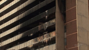 CTV National News: Deadly fire in Toronto