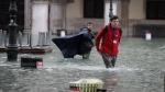 Venice flood