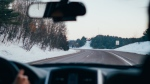 """Experts say """"all-season"""" tires lose their effectiveness once the temperature dips below 7 C. (Ricardo Esquivel / Pexels)"""