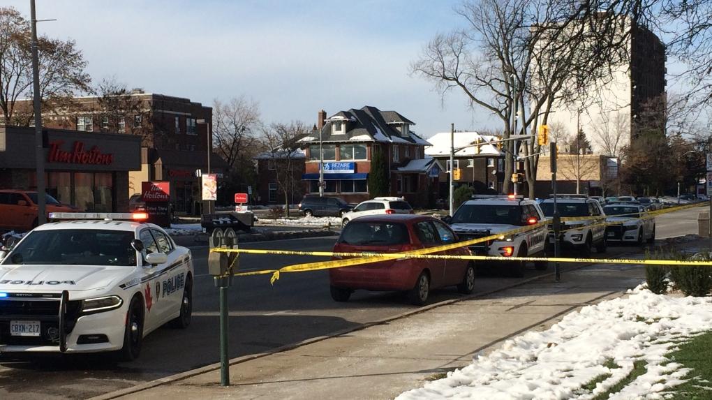 Windsor police investigate assault
