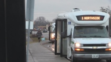 Transit strategic plan details to be unveiled in St. Thomas