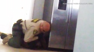 Arkansas deputy pins 15-year-old to ground