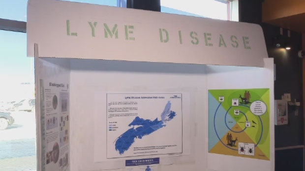Hundreds of residents and medical professionals gathered in Bridgewater this weekend for the Bridgewater Lyme Disease Conference.