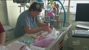 Preemies face challenges