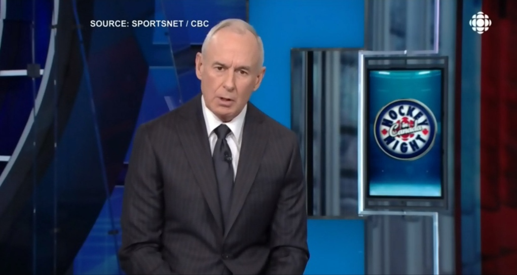 Mixed reaction to Ron MacLean's address on Don Cherry firing