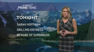 Alberta Primetime, Nov. 15, 2019