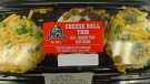Farm Boy Cheese Ball Recall