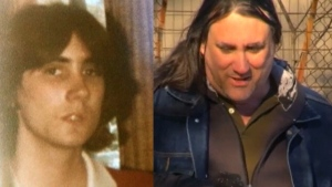 Old friends find man 'missing' for 33 years