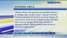 Monday Morning Smile for November 18