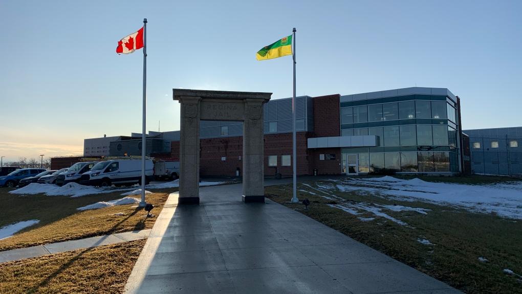 regina correctional centre