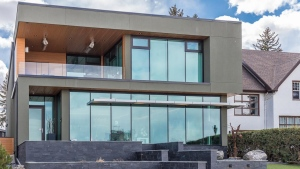At $4.6 million, this Saskatchewan Crescent East property is the highest priced home listing in Saskatoon.