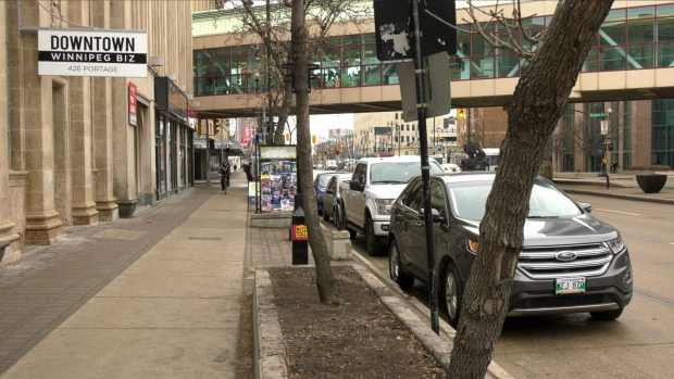 New partnership, pilot project aims to improve safety in Winnipeg's Downtown - CTV News