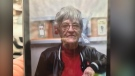 Elaine Wolley, 71, was last seen in the area of Highland and Westmount. (@WRPSToday / Twitter)