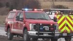 Crash, diesel fuel leak snarls rush hour traffic