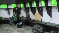 Riders clean out lockers after West Final loss