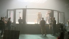 Stars in Regina shooting MMA themed movie