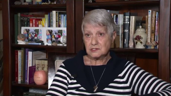 Rogers' mom reacts to Cape Breton doctor's letter about jail-cell death conviction