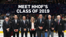Here's a look at all six new Hockey Hall of Fame i