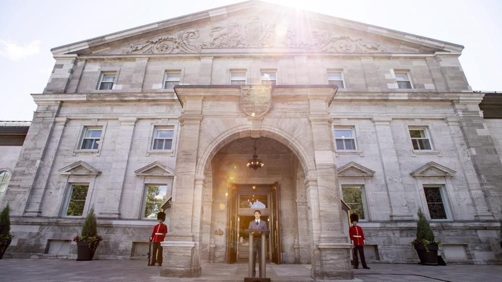 Trudeau ottawa