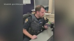 VicPD speak with phone scammer, discuss new scam