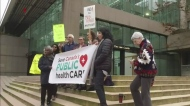 Landmark case could change B.C. health care