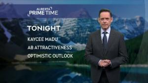 Alberta Primetime, Nov. 18, 2019
