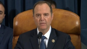 Schiff, impeachment inquiry