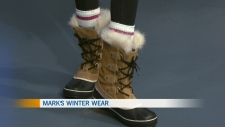 Mark's winter wear CTVML