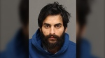 Gurpinder Singh, 28, is seen in this photograph provided by police. (Toronto Police Services)