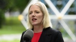 Power Play: McKenna to be infrastructure minister