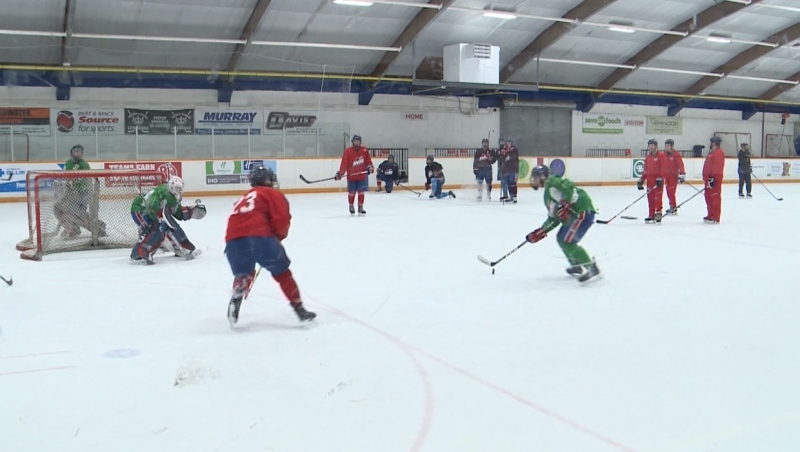The Lethbridge Minor Hockey Association is going along with some changes to naming conventions as directed by Hockey Canada.