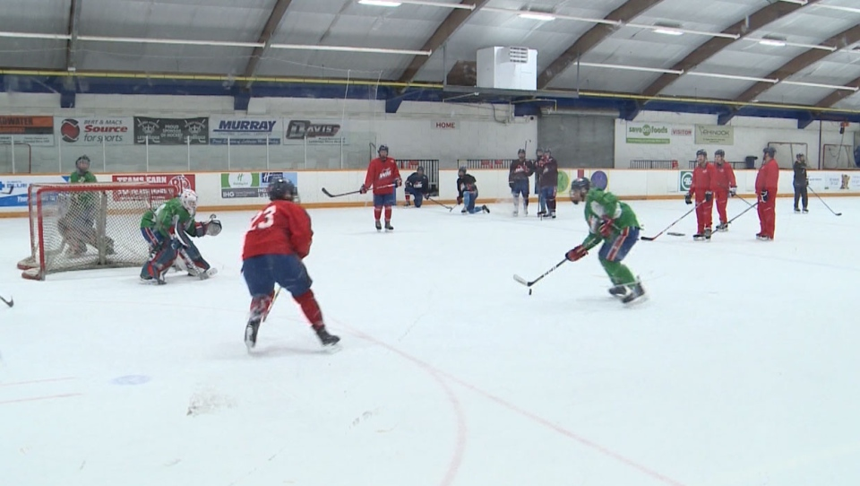 calgary, lethbridge, hockey, minor hockey, midget,