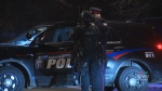 Man arrested after shots reported in Brantford