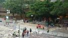 CTV National News: Dramatic video from Hong Kong