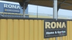 Cambridge Rona among 34 Lowe's stores to close
