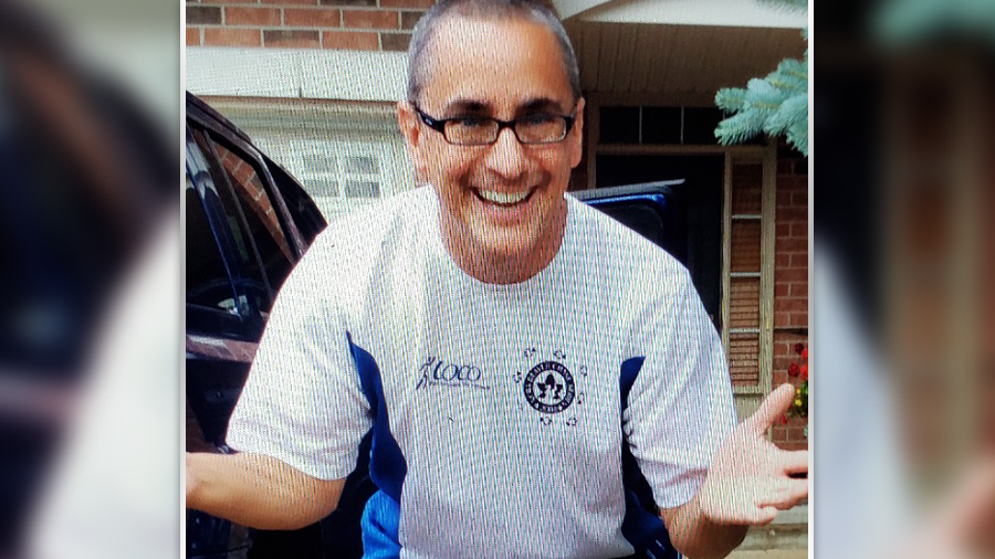 Police searching for missing 45-year-old Ottawa man