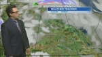 Snow in southern Saskatchewan will be melting soon