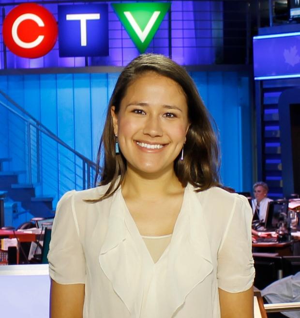 Carly Yoshida Butryn Ctv News